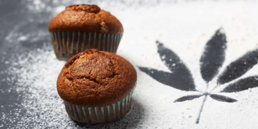 recette fondant au chocolat space cake cannabis cbd