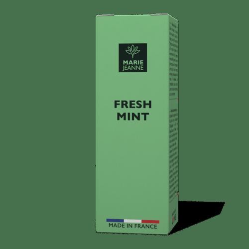 e liquide cbd fresh mint