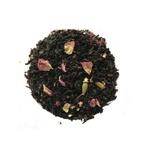 thé cbd rose